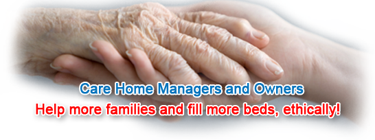 Why Need Care Home Marketing?